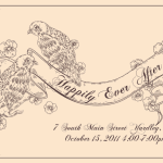 Attention Couples! Plan Your Happily Ever After