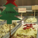 On the 8th Day of Christmas: Holiday Ice Cream