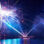 Talk of the Town: Farewell Friday Night Fireworks