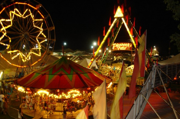grange fair website