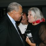 Dear Beloved Bucks: James Earl Jones & Tyne Daly to perform in Love Letters at the Playhouse