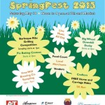 Perk up! Springfest is back in Perkasie