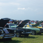 Tuesday Cruise Nights at Shady Brook Farm