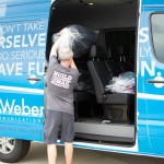 Happening Heroes: AWeber & United Way Stuff the Bus