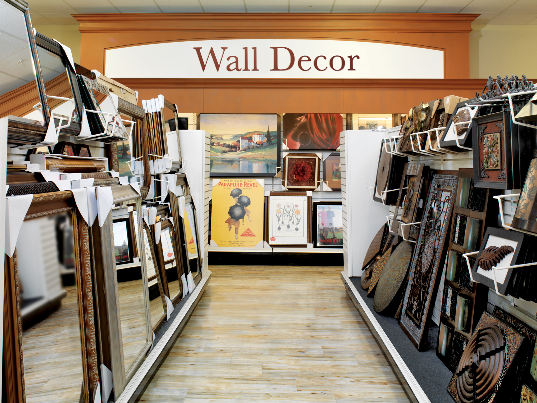 Wall Decor Stores Hgpressstorewalldecorhi  Bucks Happening