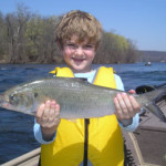Let's Get Reel by Fishing in Bucks County