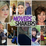 Bucks County's Top 10 Movers & Shakers of 2015