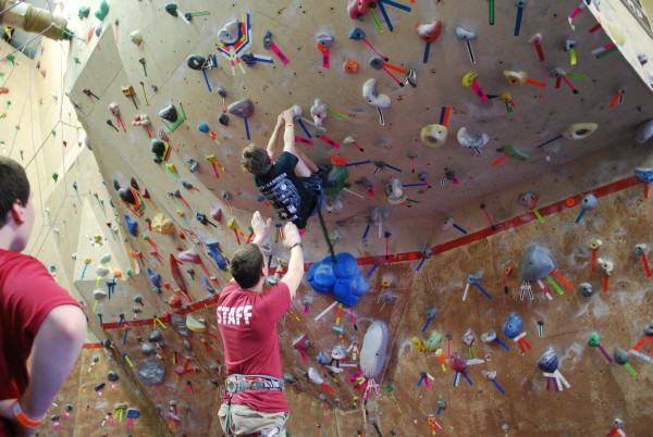 Rock Climbing - Holiday Hours @ Doylestown Rock Gym | Doylestown | Pennsylvania | United States