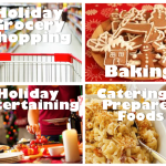 Holiday Grocery Guide