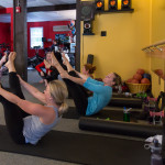 #FallBackIntoFitness with Pilates Bodies Fitness Studio Inc: Enter to Win 20 FREE Classes