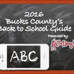 2016 Back to School Guide, presented by The Dance Academy