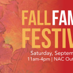 Newtown Athletic Club Hosting 1st Annual Family Fall Festival