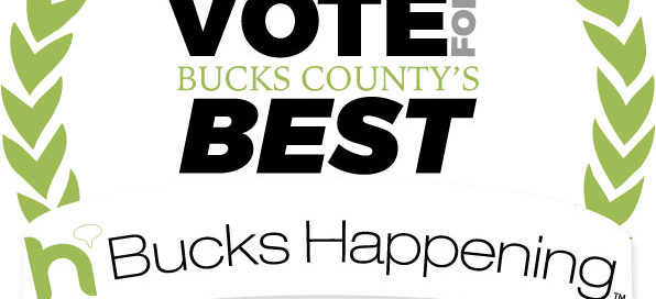 Bucks Happening List 2018