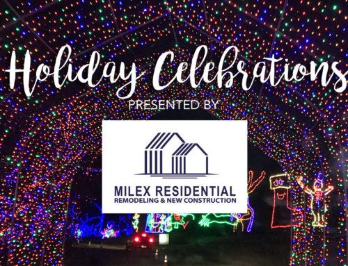 Bucks County Holiday Celebrations 2018