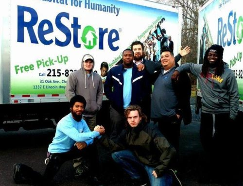 Making it Happen: Habitat for Humanity's ReStore