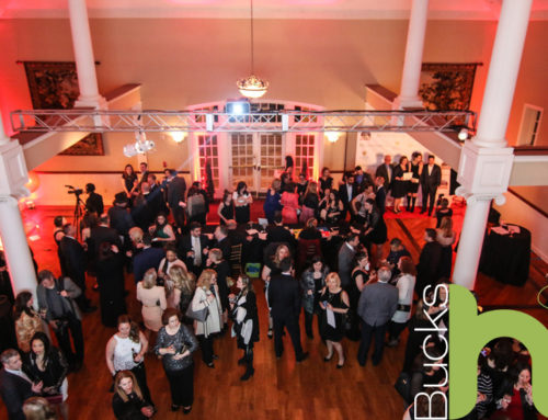 2018 Bucks Happening List Red Carpet Bash