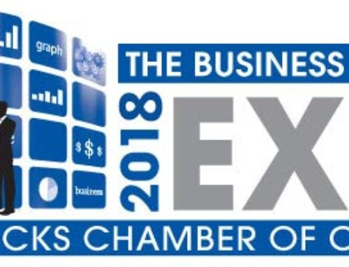 "Central Bucks Chamber Sponsors ""The Business Experience"""