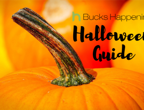 2018 Bucks County Halloween Guide