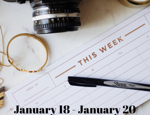 Bucks Happening's Weekend Picks: January 18 – January 20
