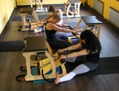 Join the Witt Pilates Success Story
