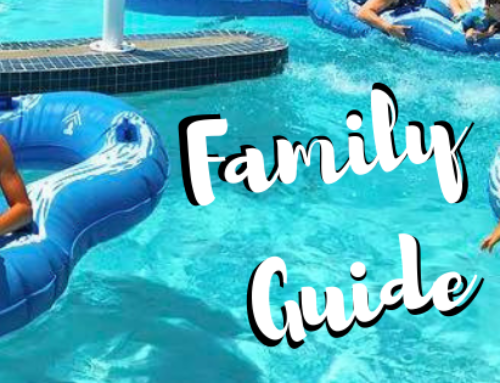 Bucks County Summer Family Guide 2019