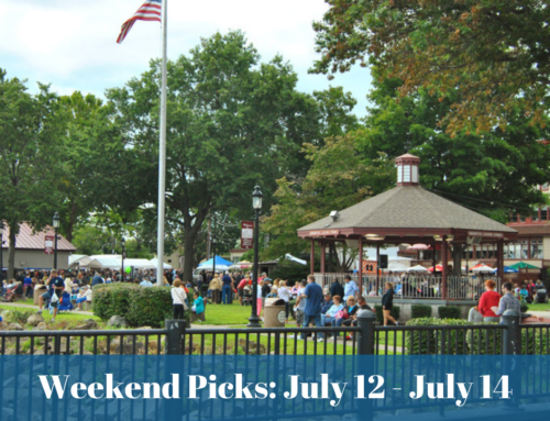 Bucks Happening's Weekend Picks: July 12 – July 14