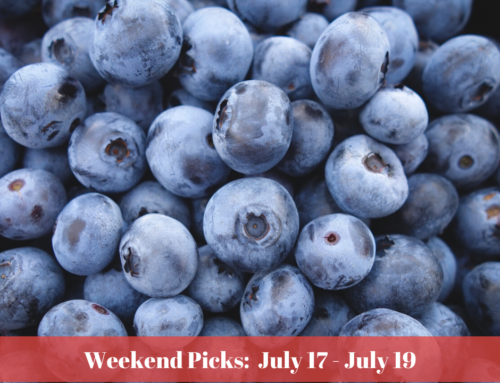 Bucks Happening's Weekend Picks: July 17 – July 19