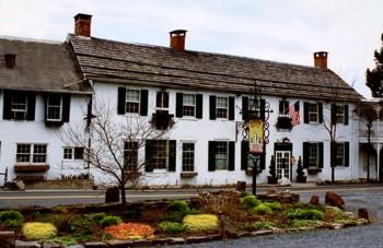 Haunted Houses in Bucks County, Pennsylvania
