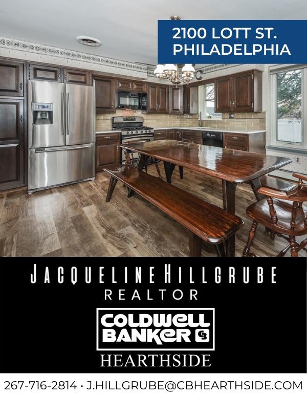 2100 Lott Philadelphia - 1