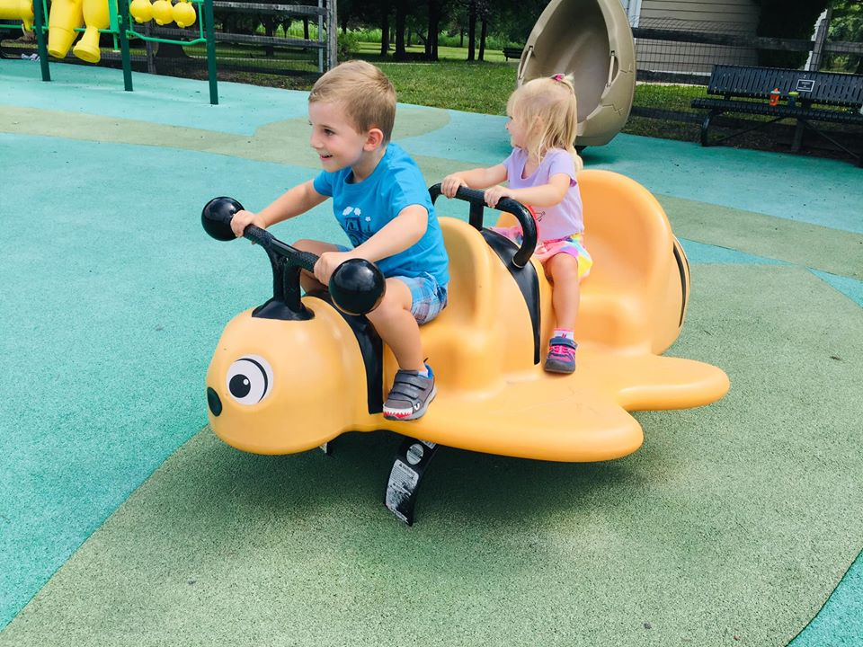 11 Bucks County Playgrounds that Are Open for Fun this Summer
