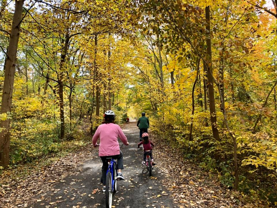 Hit the Trails: Bucks County Bike Trails Worth Exploring