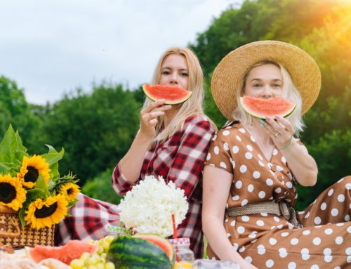 How to Have the Perfect Picnic in Bucks County